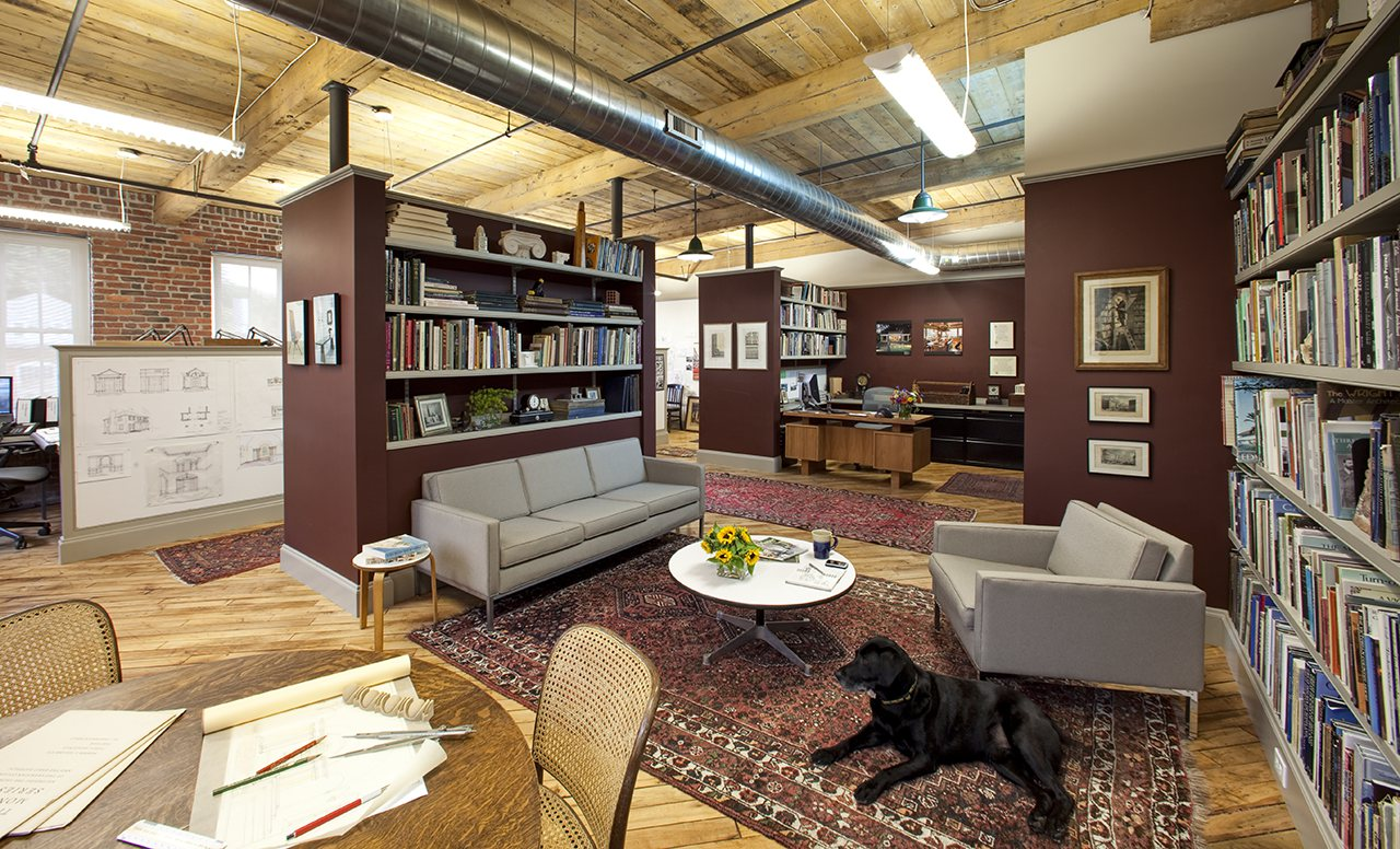 Architect Studio Library