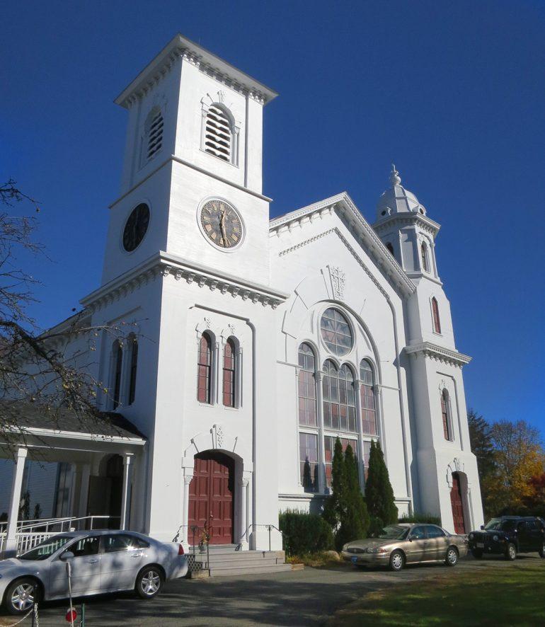 Belleville Church