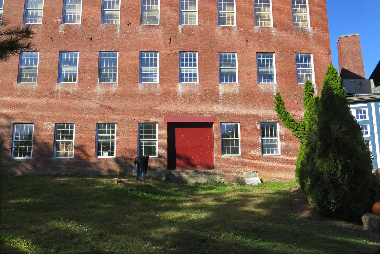 Amsbury Mill